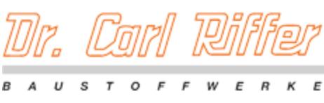Dr. Carl Riffer Baustoffwerke GmbH & Co. KG
